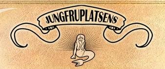 Jungfruplatsens Pizzeria Logo