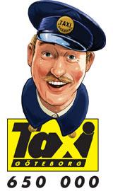 Taxi Göteborg Logo