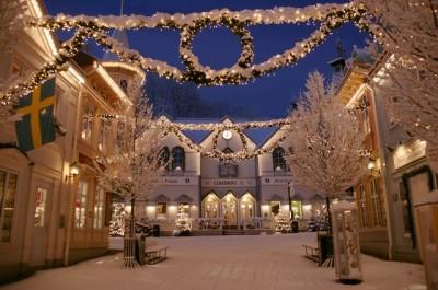 Liseberg Christmas